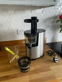 HUROM cold press / slow juicer