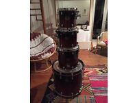 TAMA Starclassic Maple Drum Shell Pack