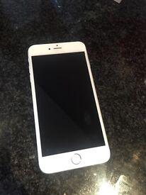 IPhone 6 Plus 64G excellent condition