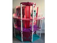 Genuine Barbie Dreamhouse