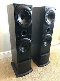 KEF 5 Q SERIES, HUGE SET, INCREDIBLE SOUND, MINT CONDITION