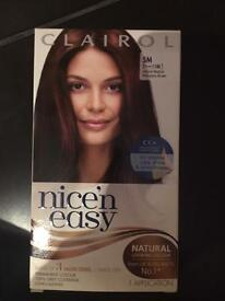 Nice n Easy Permanent Hair Dye