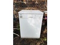 Miele G646 SC Turbothermic Plus Dishwasher
