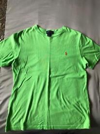 Boys Ralph Lauren T-shirt 2