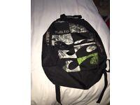 Billabong rucksack