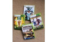 Xbox 360 Fifa