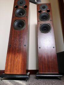 Acoustic Energy series 100