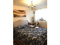 Double room in hammersmith for single person bills incl