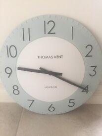 Thomas Kent Wall Clock