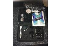Maginon action sports camcorder hd1 still for sale
