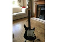 Cort G250P electric guitar