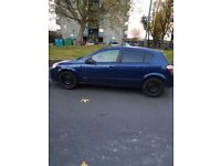 Vauxhall astra opel astra start but not drive issue with clutch long mot 1.3 cheap car 1.4 petrol