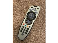 Brand New Sky+ Remote