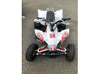 YAMAHA YFZ 450 BREAKING ALL PARTS ** 07835260261 **