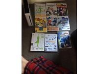 Wii, Wii games , Wii board