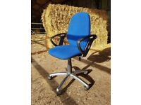 Office chairs in great condition