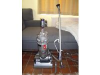 dyson dc14 allergy , all3 attachments , very strong suction ,