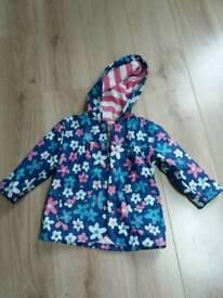 Children raincoat (Hatley)