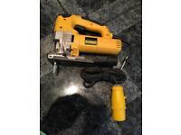 Dewalt jigsaw 110v