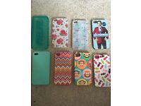 iPhone 4s cases excellent condition