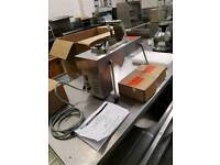 Commercial Edlund Electric Slicer catering equipment