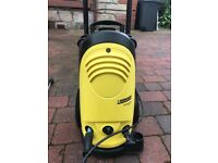 Spares or Repair Karacher professional pressure washer 5/11C