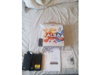 Never Used ALBA Dvd Player (Scart only)