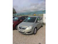 Vauxhall Zafira 1.9 cdti *SALE NOW ON*