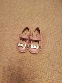 Marks and spencer walkmates size 5