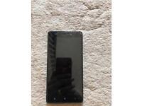 Lenova 16GB Dual sim mobile phone