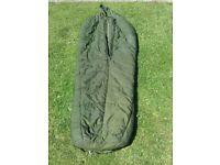 British Army Issue Sleeping Bag