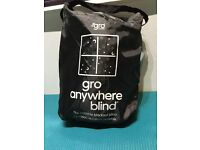 Go Anywhere Blind (The Grow Company) - £15