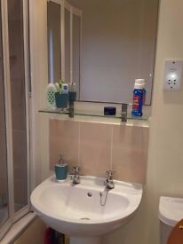 Single Room to Share in 2 Bedroom Flat