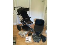 Quinny Buzz Travel System. Very good condition.