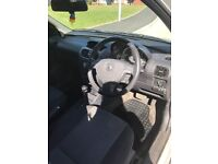 ***Vauxhall Corsa 1.4 AUTOMATIC, VERY LOW MILEAGE.