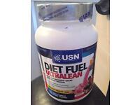 Protein 1kg*4