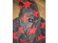 Boden dressing gown aged 2-3yr