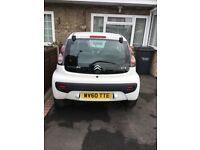 Citroen c1 splash 1.0litre ,5 door