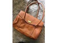 Tan Fiorelli bag never used
