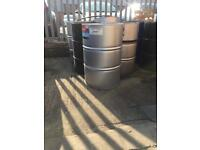 Fire bins for sale