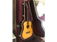 Baby Taylor Acoustic Guiter