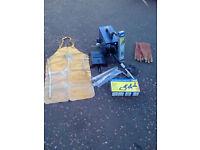 Electric Arc Welding Kit UNDER OFFER