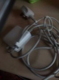 Apple 60 W magsafe power supply