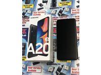 Samsung Galaxy A20e White Dual sim 32GB 3GB RAM Good condition