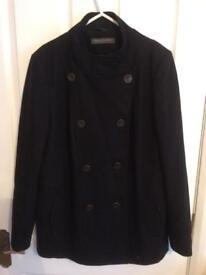 Maternity coat (Size 18)
