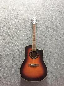 Fender T-Bucket 300CE guitar