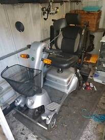 5 wheel Mobility scooter