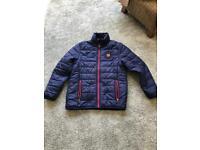 Boys Barcelona jacket