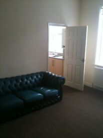 William Street North Shields NE29 6RJ - newly decorated first floor, 2 bed flat