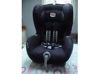 Britax Duo Plus Car Seat Group 1 (Max/Black)